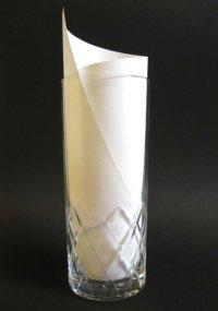 アデリアグラス◇無色透明◇カットグラス◇ガラス製