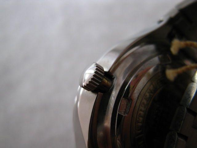 画像3: CITIZEN◇シチズン◇コスモスター◇自動巻◇腕時計◇21石◇デッドストック