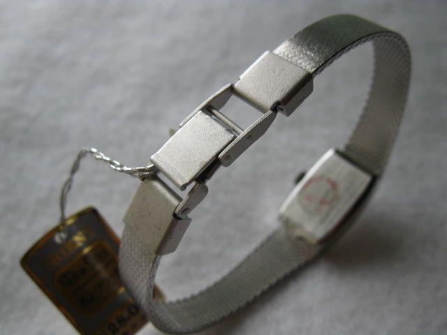 画像5: オリエント◇ORIENT◇ボンソワール◇デッドストック◇アンティーク◇腕時計◇手巻き