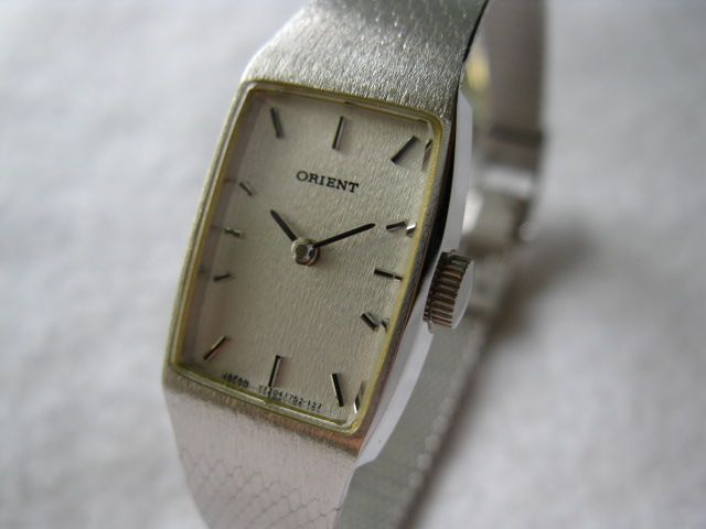 画像1: オリエント◇ORIENT◇ボンソワール◇デッドストック◇アンティーク◇腕時計◇手巻き