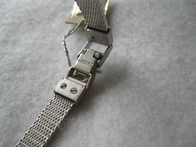 画像3: オリエント◇ORIENT◇ボンソワール◇デッドストック◇アンティーク◇腕時計◇手巻き
