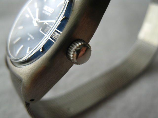 画像4: SEIKO◇デッドストック◇レディースウォッチ◇自動巻◇ジョイフル◇腕時計◇21石