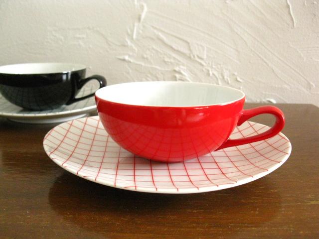 画像5: Sango◇カップ&ソーサー◇紅茶◇デッドストック◇レトロ