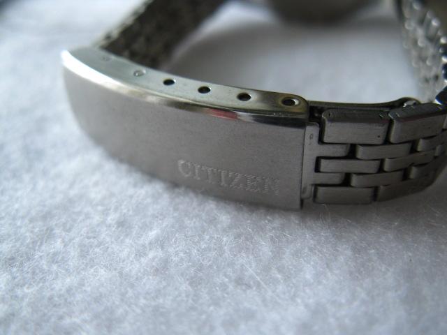 画像4: CITIZEN◇シチズン◇コスモスターV2◇自動巻◇腕時計◇21石◇デッドストック