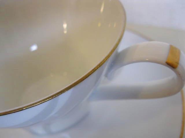 画像4: Noritake◇カップ&ソーサー