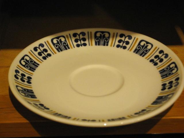 画像3: ノリタケ◇Noritake◇カップ&ソーサー◇デッドストック◇北欧