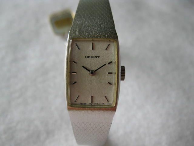 画像2: オリエント◇ORIENT◇ボンソワール◇デッドストック◇アンティーク◇腕時計◇手巻き