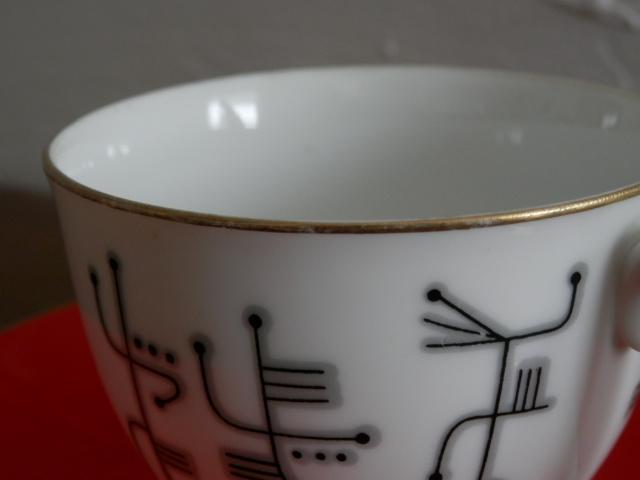 画像4: ノリタケ◇Noritake◇カップ&ソーサー