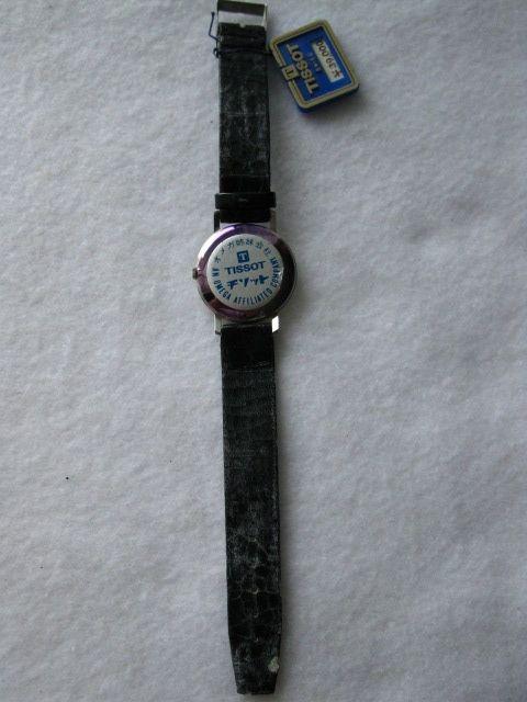 画像4: TISSOT◇ティソ◇腕時計◇アンティークウォッチ◇デッドストック